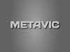 LOGO METAVIC