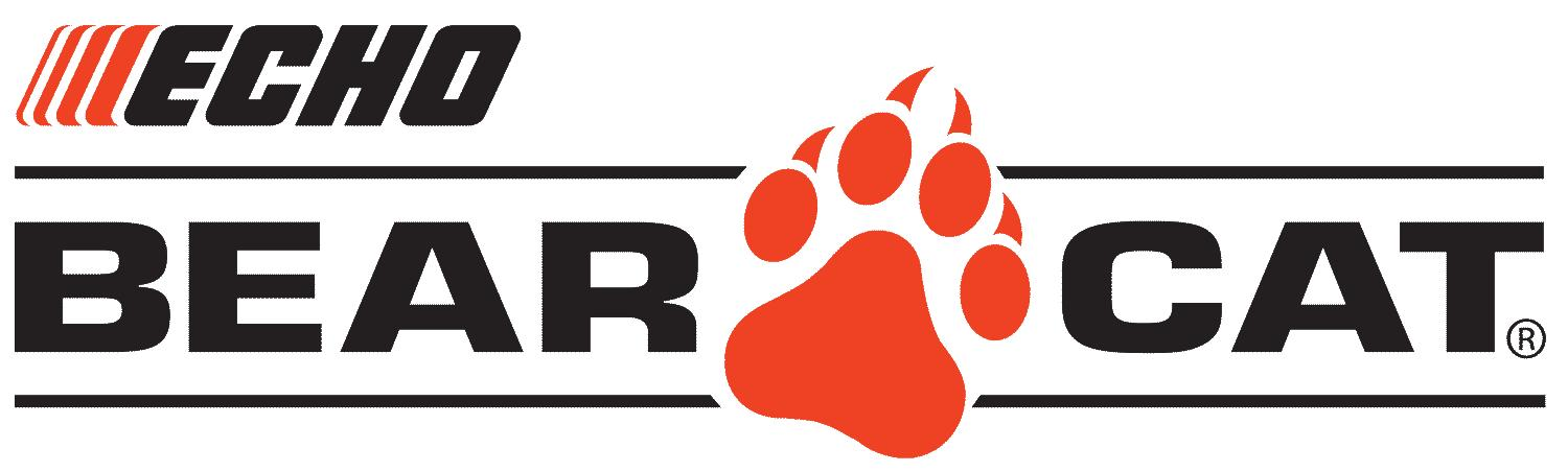 LOGO ECHO BEARCAT