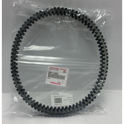 Courroie pour vtt Kawasaki KVF650-700-750