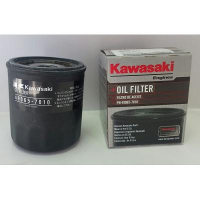 Filtre à Huile moteur Kawasaki 49065-7010