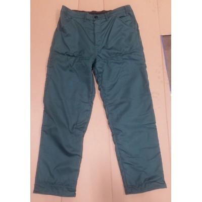 Pantalon de sécurité husqvarna vert
