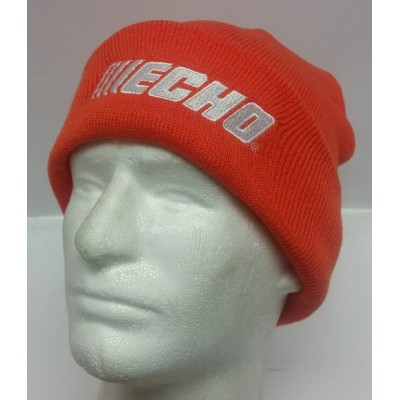 Tuque echo ORANGE